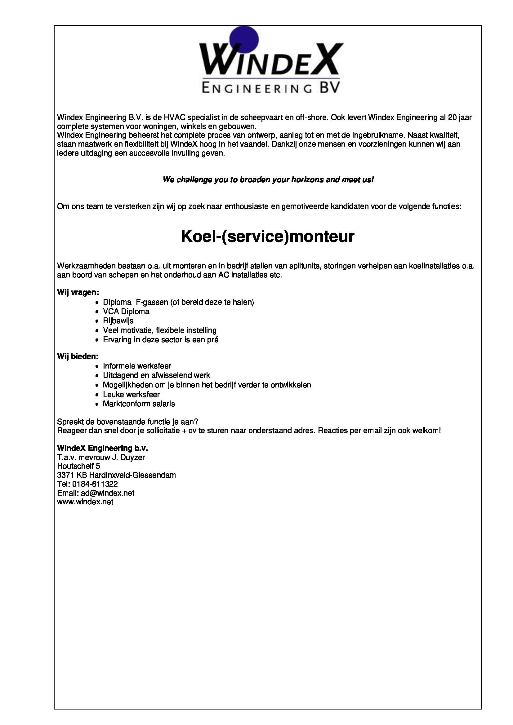 personeelsadvertentie-koel-service-monteur-juni-2020